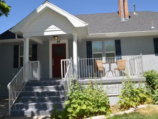 Pets welcome, within walking distance of Festival, Cedar City
