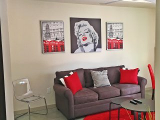 Contemporary/Luxury Apt. Midtown/Downtown ATL, GA, Atlanta