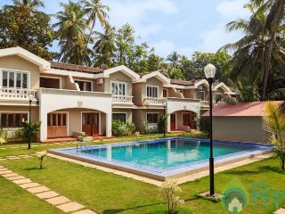 Luxurious 4 BHK Villa In Arpora, Goa