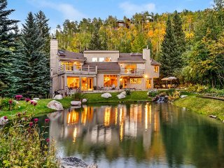 Snowmass Slopeside, Sleeps 14