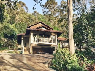 Gerimis Senja Villa, Hulu Langat District