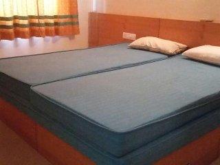 Amazing 2BHK Apartment In Arpora, Goa