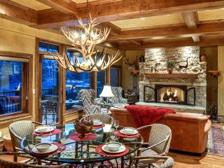 Manor Vail Penthouse 278, Sleeps 4