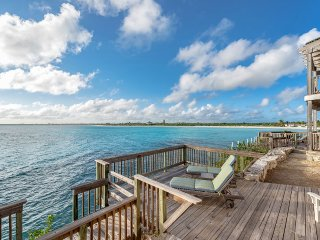 Reefside, Sleeps 6, Great Abaco