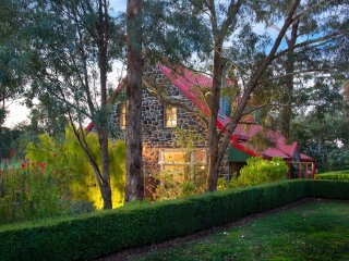 Bluegums Retreat, Hepburn Springs