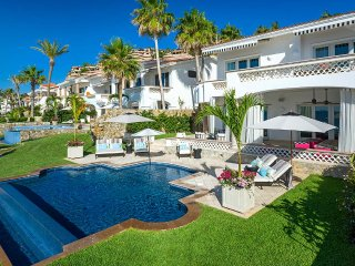 Beachfront Villa 314, Sleeps 6, San Jose del Cabo