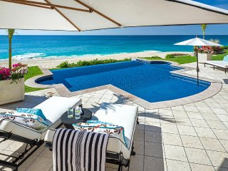 Beachfront Villa 314, Sleeps 6, San José Del Cabo
