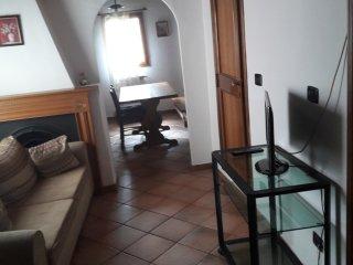 Apartament San Frediano Florence, Florencia