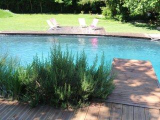 charmante maison de vacances en Provence, Plan-d'Orgon