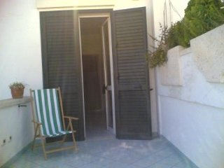 Nice 2 bedrooms apartment on the sea in Salento, Santa Maria di Leuca