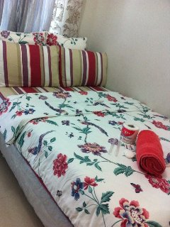 Comfy Bedsheers sets 100% Cotton- taken June 22,2016