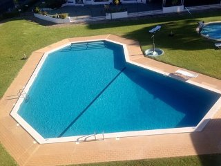 Bright and Spacious 1 Bedroom Apartment, Vilamoura