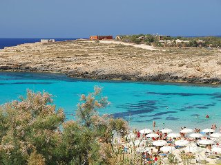 Exclusive Villa Dorotea Sea view, Lampedusa
