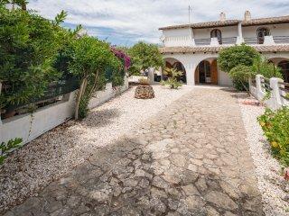 Villa con Giardino nel littorale di Villasimius 26