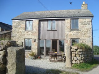The Honeypot Holiday Cottage, St Just