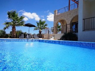 Secret Valley Holiday Villa, Paphos
