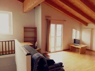 Appartamento in casa del 1800