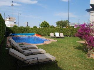 Villa Clarinda with Private Heated Pool