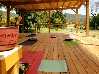 La Dolce Vita - Wine & Yoga Holiday Retreat, Pomaia