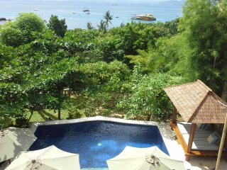 Villa Rumah Kami with private pool  - 3 Bedrooms, Nusa Lembongan