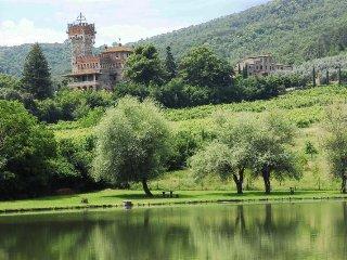 Tenuta Lupinari - Il Belvedere