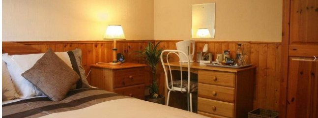 Carisbrooke Guest House Room 1 Double Room, Inverness