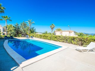 VILLA ES PORT SANTA PONÇA - Chalet for 4 people in SANTA PONSA