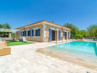 TORTOVA - Villa for 6 people in Manacor, Son Macia