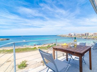 SES BAULES - Apartment for 4 people in Colònia De Sant Jordi
