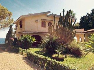 Villa Morfeo, Siracusa