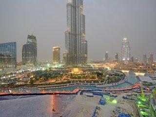 Standpoint A with amazing burj Khalifa view DD2B15, Dubái