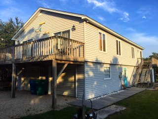 Beach House Rental Duck, NC