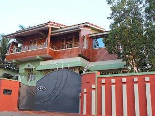 Vedic Village Gokarna