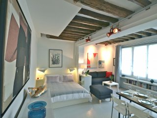 Gallery, Loft/1BA, 4 people