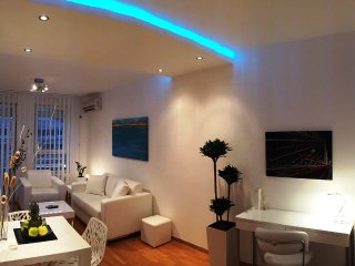 Belville Luxury Apartment