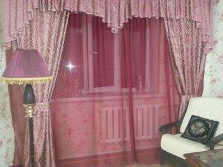 Уютная квартира, Almaty