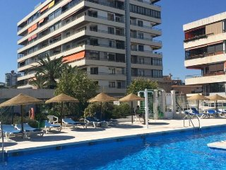 La Nogalera Self Catering Apartment City Centre, Torremolinos