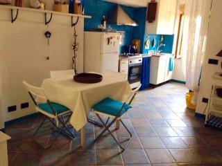 Casa del Vicolo, Porto Azzurro
