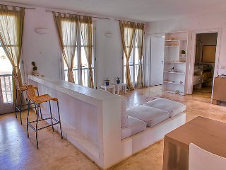 Elegant 2br apartment SC 200 from Ocean, Sal Rei