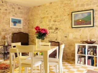 Casa Gelsomina di Casa Farlisa, antica Masseria, Scicli