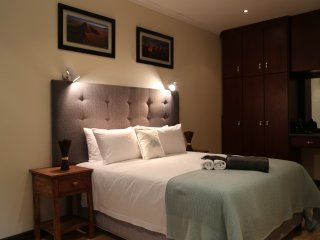 Kloof Nek Suites - Family Room 2, Kaapstad (centrum)