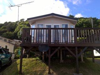 Private Pendine Caravan Holiday Rental