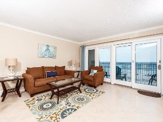GS 302:Marvelous WATERFRONT 1BR/2BA, Fort Walton Beach