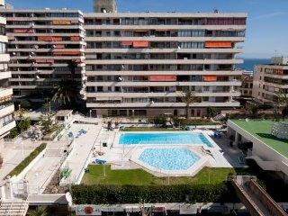 La Nogalera Deluxe Self Catering Apartment City Centre