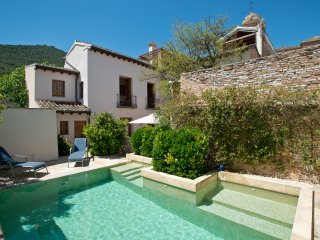 Luxury Villa with Pool in Andalucia, Spain, Pinos del Valle