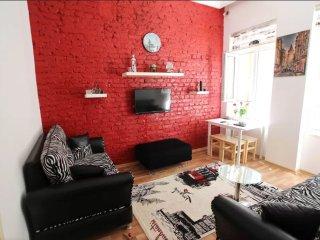 Cosy 1+1 Studio Apartment in Taksim