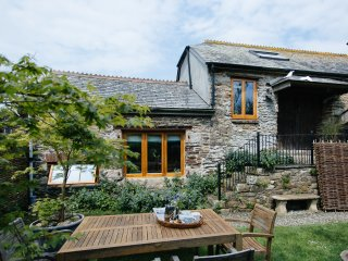 Beautiful family Devon Barn  #4223 DownFarmBarn, Bere Alston