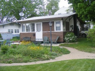 South Haven North Beach Vacation Rental