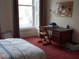 4 Bed FESTIVAL Apartment in Newington, Edinburgh, Edimburgo