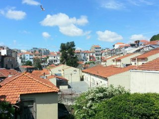 Feel at home in Oporto